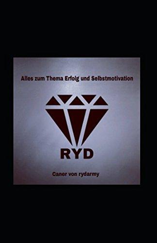 Alles zum Thema Erfolg und Selbstmotivation: rydarmy