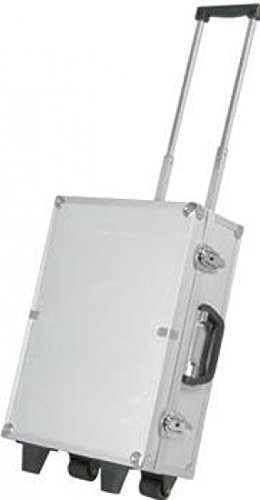Citronic 127.009UK Tool Case on Wheels by Citronic