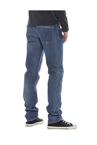 KAPORAL Jeans ajusté - BROZ 15 - HOMME