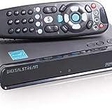 Digital Stream Digital-to-Analog Converter w/ Pass-through