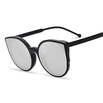 GGSSYY Gafas de Sol de Moda para Mujeres Gafas Gafas de Sol ...