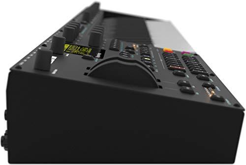 Elektron Digitone Keys 37-key 8-voice Digital Synthesizer with Sequencer