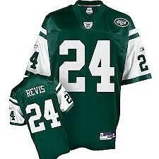 143e1e4d2 Image Unavailable. Image not available for. Colour  New York Jets NFL  American Football Jersey - Darrelle Revis ...