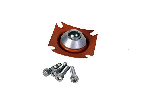 (Aeromotive 11001 Diaphragm Replacement Kit for A2000 Fuel Pump)