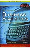 Practice of Business Statistics eBook and SPSS Version 17 CD-ROM, Moore, David S. and SPSS, 1429253436