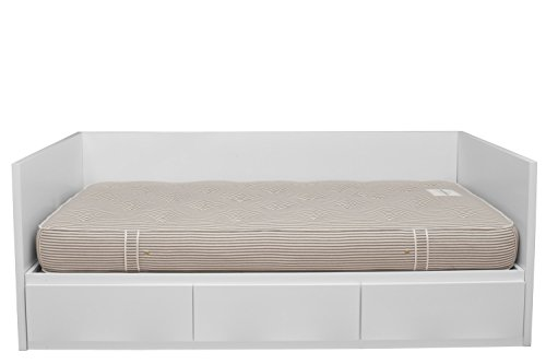 Maple Finish Wood Daybed - 9