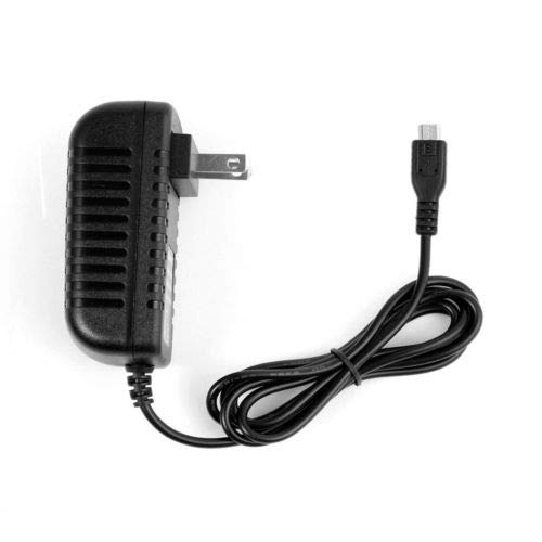 yan AC Adapter for Craig Electronics CLP288 9 inch CLP285 10 CLP289 10.1 Power Cord