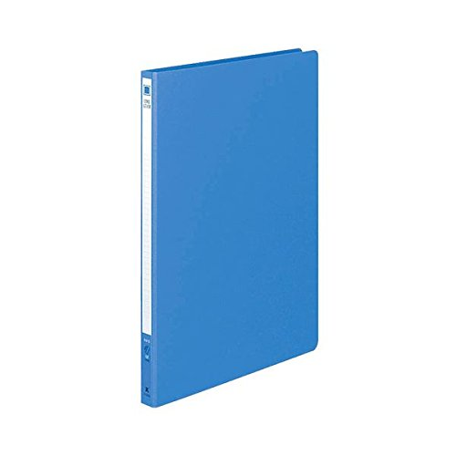 (まとめ) コクヨ ロングレバーファイル(Z式) A4タテ 120枚収容 背幅20mm 青 フ-2300NB 1冊 【×15セット】 生活用品 インテリア 雑貨 文具 オフィス用品 ファイル バインダー クリアケース クリアファイル 14067381 [並行輸入品] B07L7P7BGW