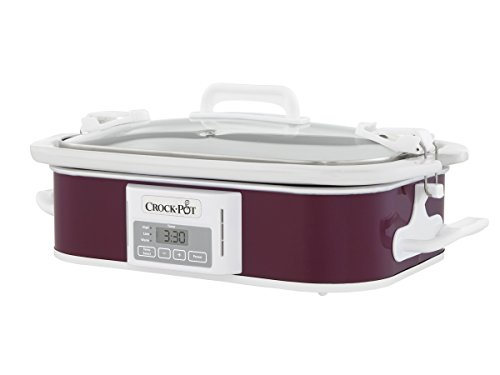 Buy small slow cookers