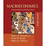 Macro Study Guide, Ekelund, Robert B. and Ressler, Rand W., 0321350073