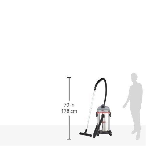 Sprintus 101007 Aspirateur, Eau/Sec, N 28/1 E