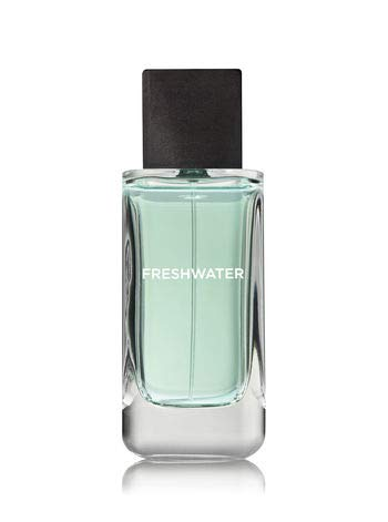 Water Mens Journey (Bath and Body Works Signature Collection Freshwater Cologne 3.4 Oz.)
