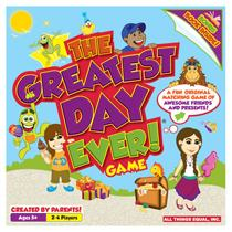 The Greatest Day Ever Game