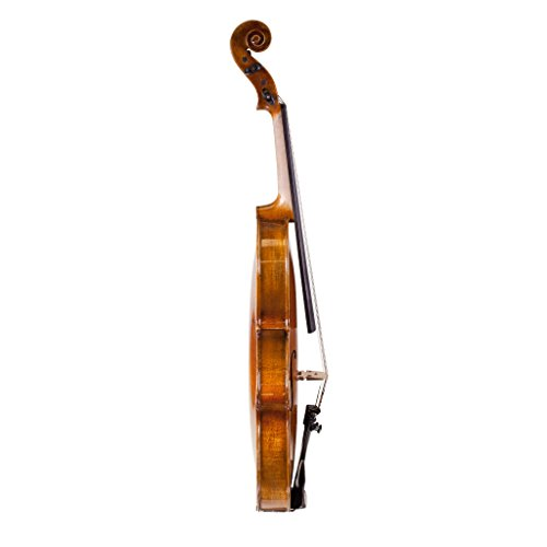 Fiddlerman Artist Violin 4/4 Outfit with Case, Bow, Rosin