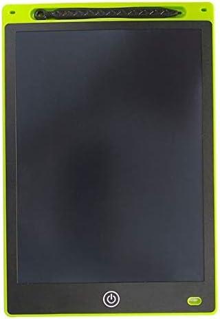 YKAIEET 10インチLCD LCDタブレットポータブル子供グラフィティボードライティングボードスマートスモールボードライティングパッドライティングタブレットグラフィックタブレット (色 : ブラック)
