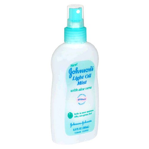 johnsons-light-oil-mist-with-aloe-vera-68-fl-oz-200-ml