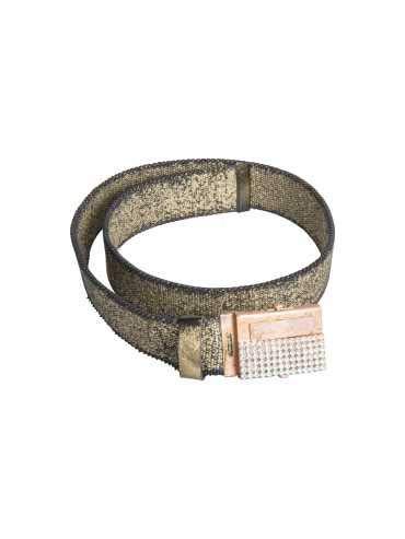 Cintura Cavaletti Donna Taglia Unica Oro Elisa O4qFPaw5wB