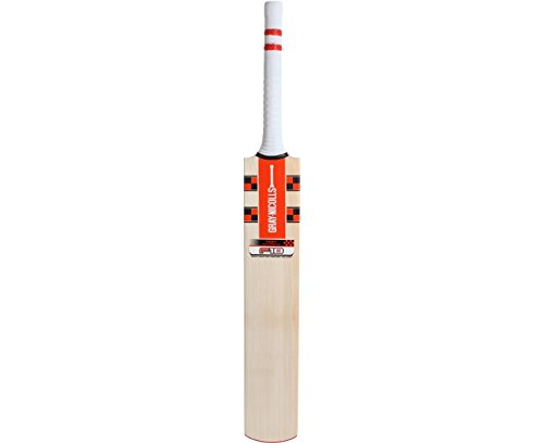 GRAY NICOLLS F18 4 Star Cricket Bat, Short Handle - Medium Weight by Gray-Nicolls by Gray-Nicolls