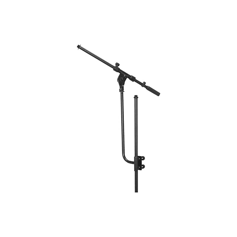 On Stage MSA8020 Clamp On Microphone Boo