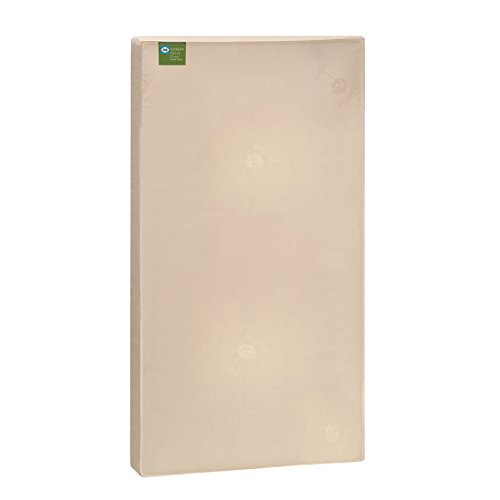 Sealy Soybean Natural Dream Crib Mattress ()