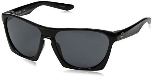 Dragon Alliance Classy Sunglasses for Men/Women, Smoke (Dragon Alliance Sonnenbrille)
