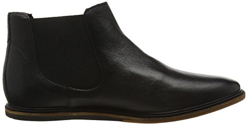 Leather Wright Wright Black Frank Vogts Mens Vogts Boots Leather Boots Mens Black Frank nqAf7R