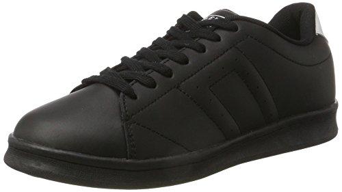 Blend Men's Footwear Trainers Black (Black 70155) P7joGVlr