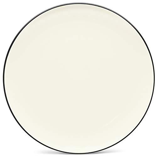 Image of Noritake Colorware Dinner Plate, Graphite