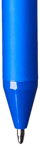 AmazonBasics Retractable Ballpoint Pen - Assorted Colors - 24-Pack