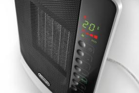 DeLonghi DCH7093ER Flat Panel Ceramic Heater