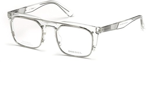 Eyeglasses Diesel DL 5258 027 crystal/other