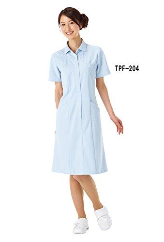 (トリンプ) Triumph ナース ワンピース 看護師 白衣 TPF-204 B00DBP528Q M WH(ホワイト) WH(ホワイト) M