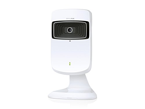 TP-Link TL-NC200 N300 Wi-Fi Network Cloud Camera