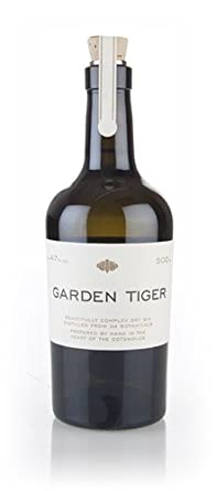00fc376343e Capreolus Distillery Garden Tiger Dry Gin Liqueur