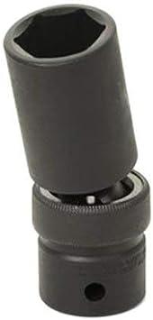 Grey Pneumatic 2034R 1//2 Drive x 1-1//16 Standard Socket