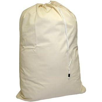 Cotton Laundry Bag 24 X 36 Sturdy