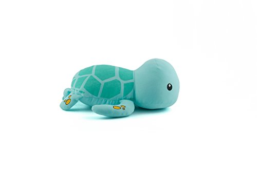 Elly Lu Tucker The Sea Turtle - Organic Stuffed Animal (15 -