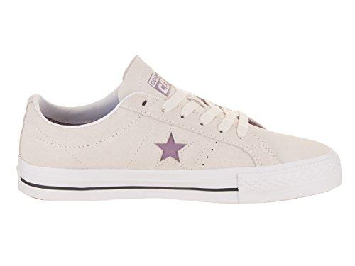 Converse Adulto Ox Skate white violet Unisex One Multicolor egret 281 Pro Dust Star Zapatillas 00rq4