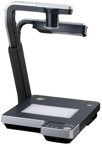 Elmo 9417-B P100 Digital Visual Presenter, Featuring a 3.5