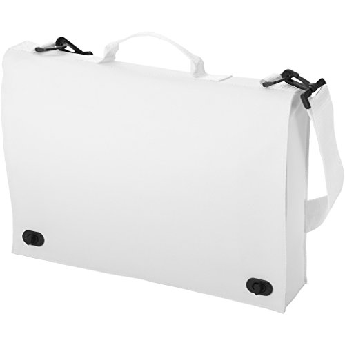 Bullet Santa Fee Conference Bag (15 x 2.8 x 11 inches) (White)