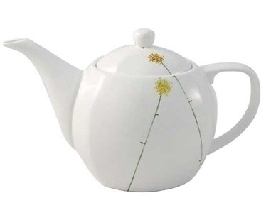 Aynsley China Daisy Chain Teapot 1.14L  sc 1 st  Amazon UK & Aynsley China Daisy Chain Teapot 1.14L: Amazon.co.uk: Kitchen u0026 Home
