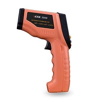 Infrared Thermometer handheld Mini