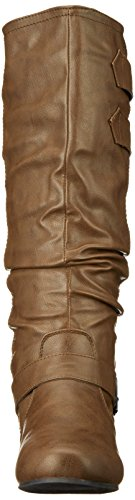 Brinley Cammie wc Slouch Boot Co Taupe Women's rTUgnEOrqw