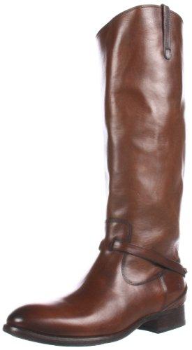 Image of FRYE Women's Lindsay Plate Knee-High Boot