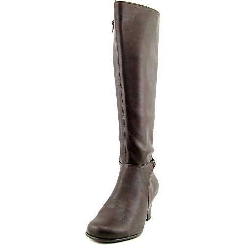 Ladies Harness Boots - 5