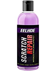 Car Scratch Remover - Car Wax Polish Spray - Repair, Protection, Swirl Remover Scratch Car Care & Auto Detailing Restorer Polishing Compound