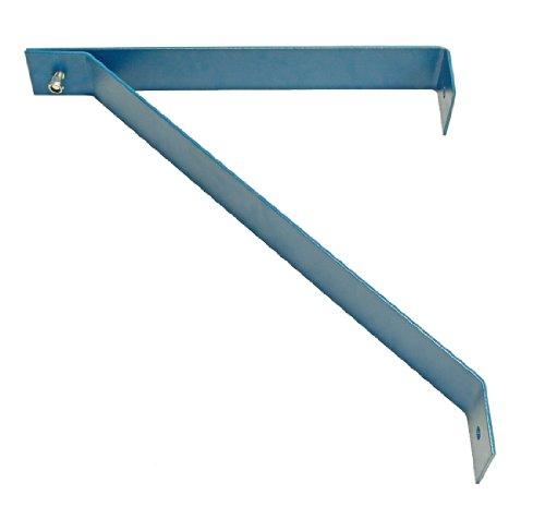 Patterson Fan CW Blue Column or Wall Mount Option