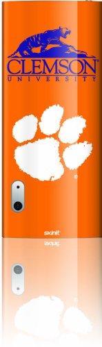 Skinit Protective Skin Fits Ipod Nano 5G (Clemson University Tigers) - Tigers Nano Ipod Cover