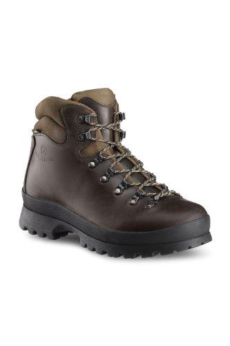 Scarpa Mens Ranger II Active GTX Walking Boots Schwarz