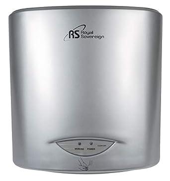 Amazon.com: Royal Sovereign rthd-421s Touchless secador de ...